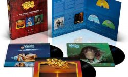Eloy (D) – The Classic Years Trilogy (3 LP + 3 CD)