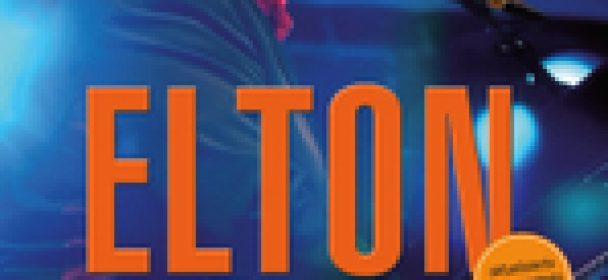 """News: Zum Film """"Rocketman"""": Elton John – Die Story (Buch) – aktualisierte und erweiterte Neuauflage"""