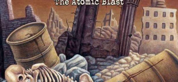 Eradicator (D) – The Atomic Blast