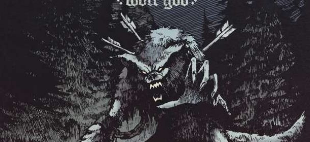 Grand Magus (S) – Wolf God