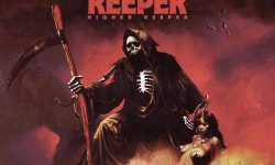 HIGH REEPER (USA) – Higher Reeper