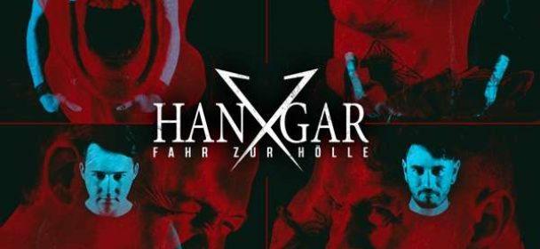 Hangar X (A) – Fahr zur Hölle