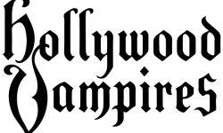 News: HEUTE: HOLLYWOOD VAMPIRES kündigen Song-Premiere zur Geisterstunde an!