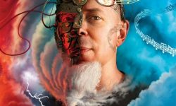Jordan Rudess (USA) – Wired For Madness