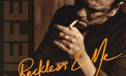 Kiefer Sutherland (CDN) – Reckless And Me