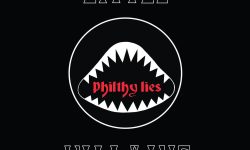 LITTLE VILLAINS (USA) – Philty Lies