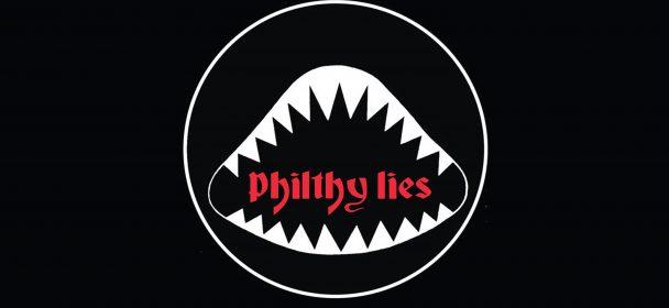 LITTLE VILLAINS (USA) – Philty Lies