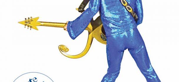 """News: Von Prince ersacheint am 26.04. """"Ultimate Rave"""" als 2CD+DVD-Set und """"Rave Un2 the Joy Fantastic"""" und """"Rave In2 the Joy Fantastic"""" als limitierte LPs"""