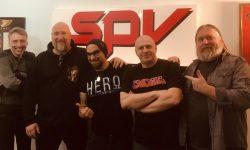 News: RAGE unterschreiben bei Steamhammer/SPV!