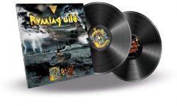 Running Wild (D) – The Rivalry & Victory (Vinyl Re-Release)