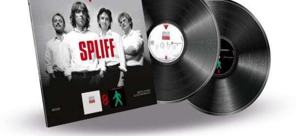 Spliff (D) – 85555 & Herzlichen Glückwunsch (Vinyl Re-Release)