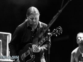 "Tedeschi Trucks Band ""European Tour 2019"", 15.04.2019, Mehr! Theater, Hamburg"