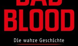 John Carreyrou – BAD BLOOD