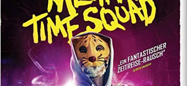 Mega Time Squad (Film)