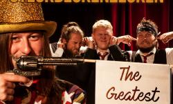 Steckbeckenzecken (D) – The Greatest Hits