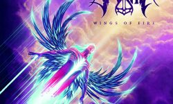 BRYMIR (FIN) – Wings Of Fire