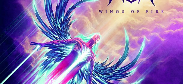 BRYMIR (FIN) – Wings Of Fire