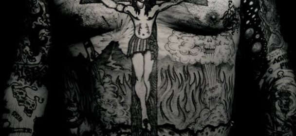 THE GODFATHERS OF HARDCORE – Film-Doku über AGNOSTIC FRONT