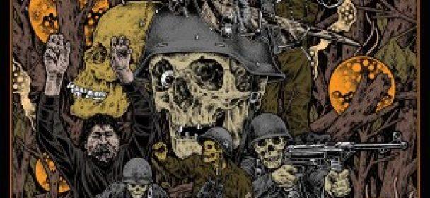 AMERICAN WAR MACHINE (USA) – Unholy War