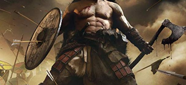 Amon Amarth (S) – Berserker