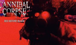 News: Cannibal Corpse – brutales neues Video zu 'Red Before Black'