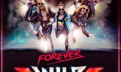 Crazy Lixx (S) – Forever Wild