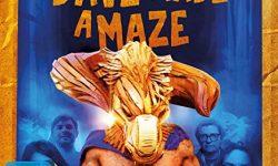 Dave made a maze (Film)