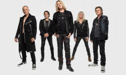 "Vorbericht: Def Leppard ""Live 2019"" mit Support Europe und John Diva & the Rockets of Love in Berlin"