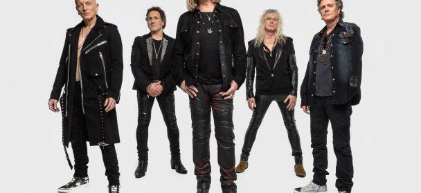 """Vorbericht: Def Leppard """"Live 2019"""" mit Support Europe und John Diva & the Rockets of Love in Berlin"""