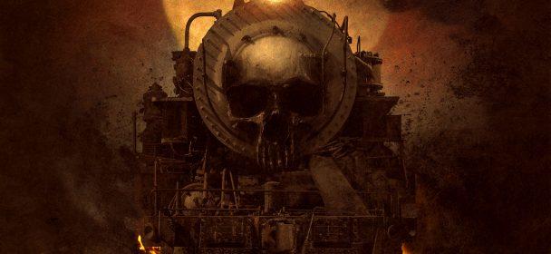 Diamond Head (GB) – The Coffin Train