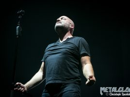 "Disturbed ""Evolution World Tour 2019"", Sporthalle Hamburg, 28.04.2019"