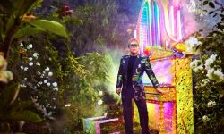 Elton John: Farewell Yellow Brick Road Tour 2019