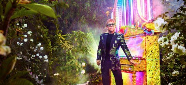 Elton John: Farewell Yellow Brick Road Tour 2019