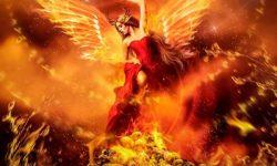 First Signal (CDN/S) – Line Of Fire
