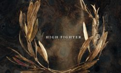 News: HIGH FIGHTER unleash release details + first track from upcoming album