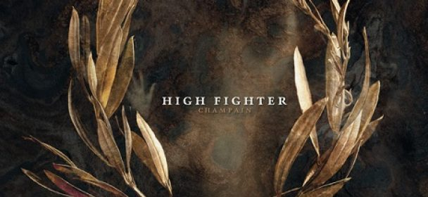 "News: Sludge rockers HIGH FIGHTER release brand new album single ""Dead Gift""!"