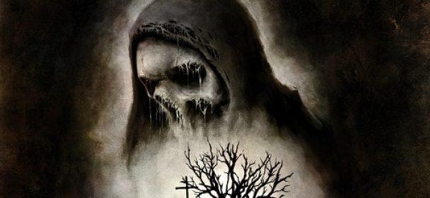 """News: KINGDOM -reveals new album details """"Rotting Carcass Arise upon the Burial Mound"""""""