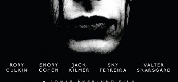 LORDS OF CHAOS (Blu-ray) Jonas Åkerlund Film