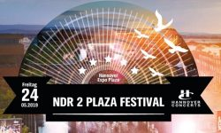 News: NDR 2 PLAZA FESTIVAL in Hannover am 24.5. mit LENNY KRAVITZ !!!