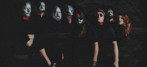 News: THE PROTOMEN – Erstmals in Europa auf Tour 2019!