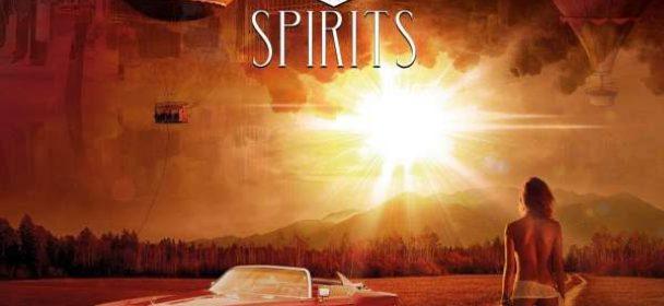 Restless Spirits (ES) – Restless Spirits