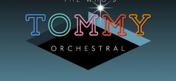 """News: Von Roger Daltrey erscheint am 14.06. """"Tommy Orchestral"""""""