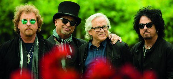 """Vorbericht: Toto """"40 Trips Around The Sun World Tour"""" mit 5 Shows in Deutschland"""