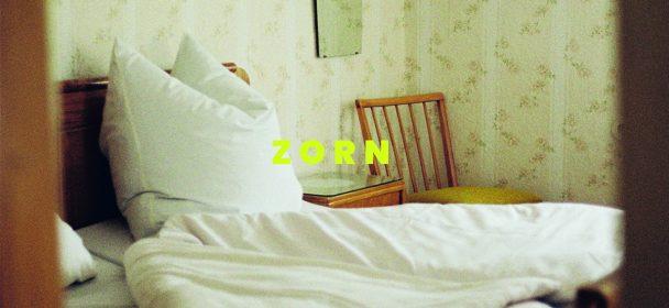 TOURETTE BOYS (DE) – Zorn
