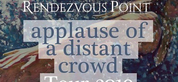 News: Vola am 16.09.19 im headCrash, Hamburg; weitere Termine der Tour bekannt!