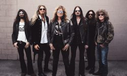 "Vorbericht: Whitesnake ""The Flesh & Blood World Tour"" mit exklusiver Show in Köln"