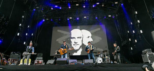 NDR 2 Plaza Festival, 24.05.2019, Expo Plaza, Hannover
