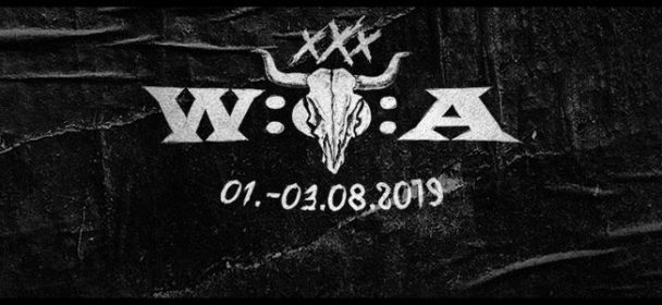 Vorbericht: Wacken Open Air 2019 (01. bis 03.08.19 in Wacken)