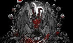 News: DESTRUCTION – enthüllen »Born To Perish« Cover Artwork!