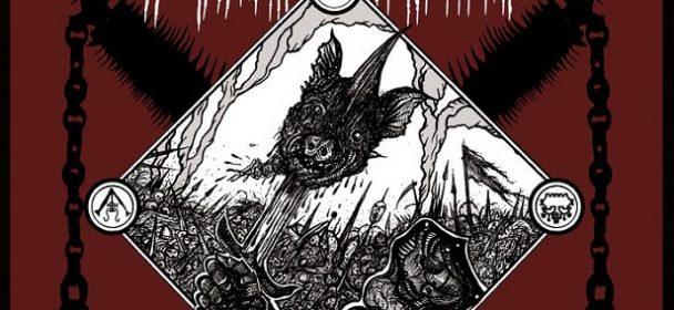 """PIG'S BLOOD – """"A Flock Slaughtered"""""""